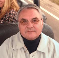 Pete Ashman