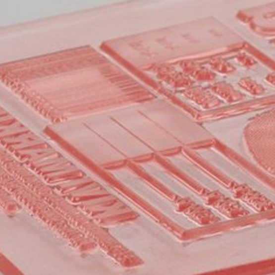 Flexo plates
